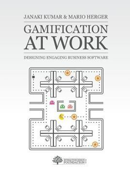 Cover of gamification at work