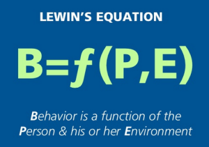 Lewins equation 2