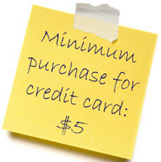 minimum-purchase